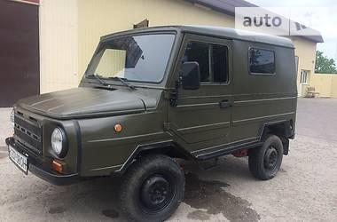 ЛуАЗ 1302 2001 в Кропивницком