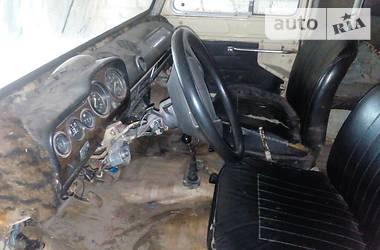 ЛуАЗ 696 1990 в Дубровице