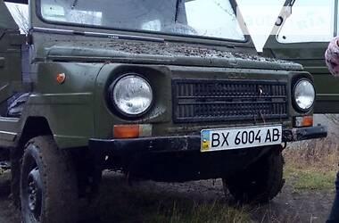 ЛуАЗ 696 1992 в Хмельницком