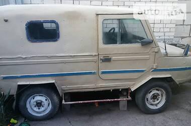 ЛуАЗ 696 1986 в Одессе