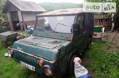 ЛуАЗ 967 1987 в Коломиї
