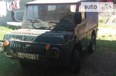 ЛуАЗ 967 1986 в Коломые
