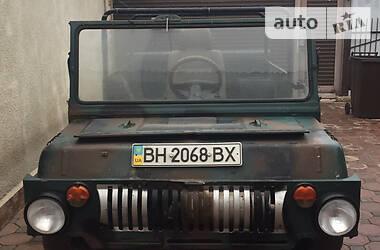 ЛуАЗ 967 1984 в Одессе