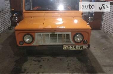 ЛуАЗ 968 1976 в Виннице