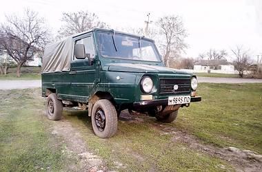 ЛуАЗ 969 Волынь 1990 в Оржице