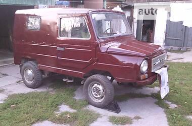ЛуАЗ 969 Волинь 1986 в Києві