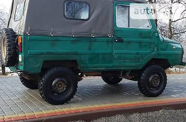 ЛуАЗ 969 Волынь 1991 в Ужгороде