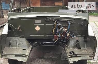 ЛуАЗ 969 Волынь 1996 в Киверцах