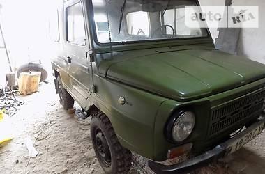ЛуАЗ 969 Волынь 1991 в Сумах
