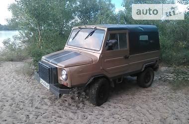 ЛуАЗ 969 Волынь 1990 в Черкассах