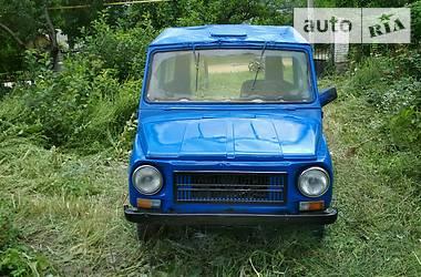 ЛуАЗ 969 Волынь 1983 в Окнах