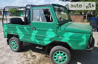 ЛуАЗ 969 Волынь 1988 в Энергодаре