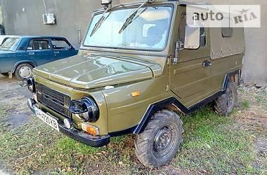 ЛуАЗ 969 Волынь 1992 в Подольске