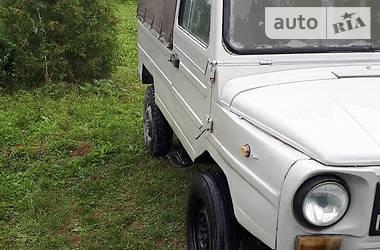 ЛуАЗ 969 Волынь 1991 в Тернополе