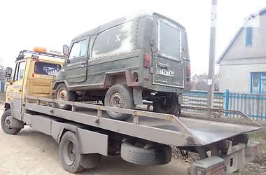 ЛуАЗ 969 Волынь 1995 в Херсоне