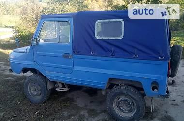 ЛуАЗ 969 Волынь 1990 в Кременце