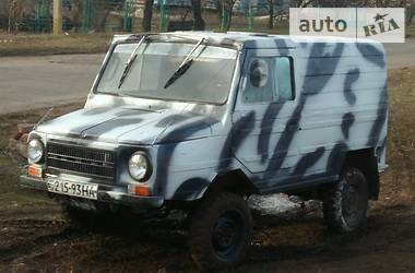 ЛуАЗ 969 Волынь 1980 в Орехове