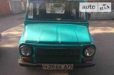 ЛуАЗ 969 Волинь 1987 в Кривому Розі