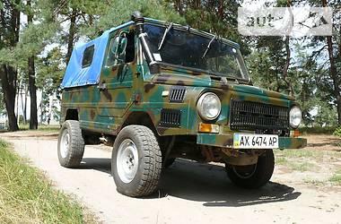 ЛуАЗ 969 Волынь 1992 в Харькове