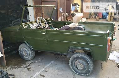 ЛуАЗ 969 Волынь 1976 в Шепетовке