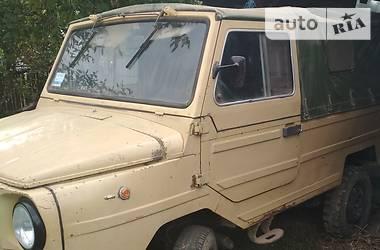 ЛуАЗ 969 Волынь 1991 в Жмеринке