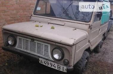 ЛуАЗ 969 Волынь 1975 в Гайсине