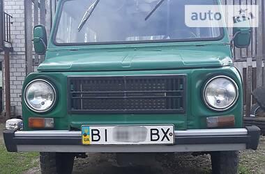ЛуАЗ 969 Волынь 1991 в Глобине