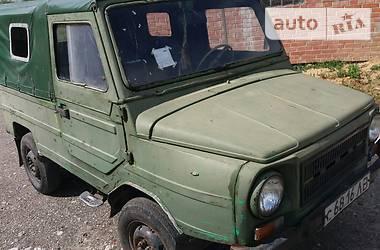 ЛуАЗ 969 Волынь 1985 в Новом Роздоле
