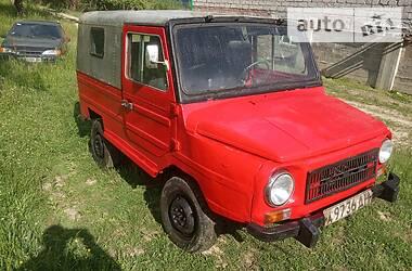 ЛуАЗ 969 Волынь 1985 в Тячеве