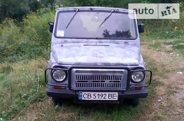 ЛуАЗ 969 Волынь 1989 в Прилуках