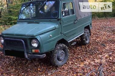 ЛуАЗ 969 Волынь 1992 в Иршаве