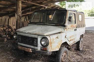 ЛуАЗ 969 Волынь 1980 в Виннице