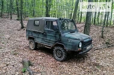 ЛуАЗ 969 Волынь 1988 в Мукачево