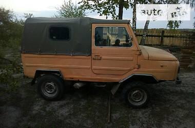 ЛуАЗ 969 Волынь 1992 в Вараше