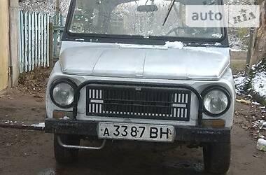 ЛуАЗ 969 Волынь 1982 в Ковеле