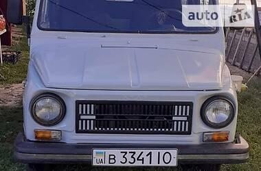 ЛуАЗ 969 Волынь 1991 в Киеве