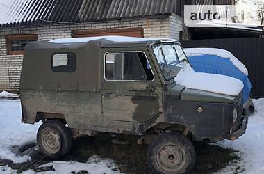 ЛуАЗ 969А 1988 в Луцьку