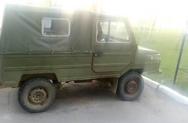 ЛуАЗ 969М 1989 в Киеве