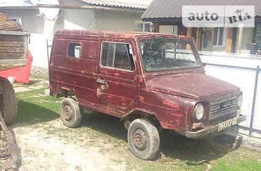 ЛуАЗ 969М 1987 в Каменец-Подольском