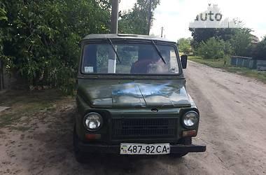 ЛуАЗ 969М 1989 в Сумах