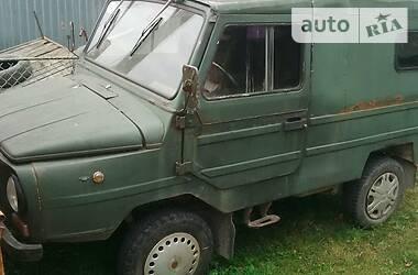 ЛуАЗ 969М 1989 в Городенке