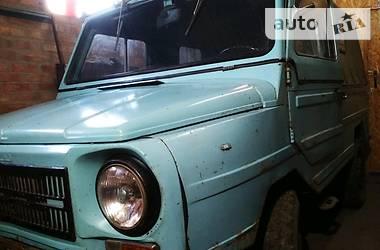 ЛуАЗ 969М 1979 в Прилуках