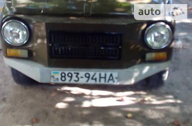 ЛуАЗ 969М 1990 в Светловодске