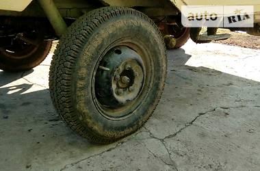 ЛуАЗ 969М 1993 в Новоселице