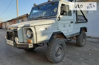 ЛуАЗ 969М 1986 в Ровно