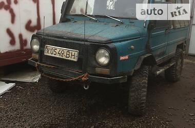 ЛуАЗ 969М 1983 в Костополе