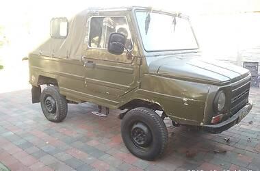 ЛуАЗ 969М 1981 в Рожище