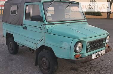 ЛуАЗ 969М 1988 в Покровске