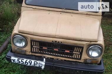 ЛуАЗ 969М 1990 в Рожнятове