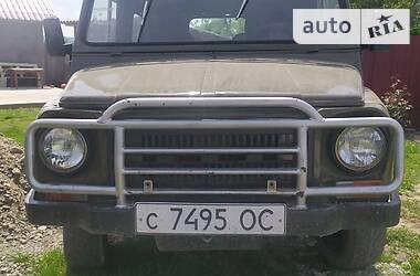 ЛуАЗ 969М 1987 в Черновцах